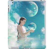 Gaia's Torment iPad Case/Skin