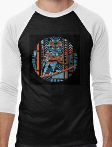 keeper of the forest Men's Baseball ¾ T-Shirt