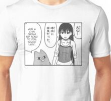 weeabos Unisex T-Shirt