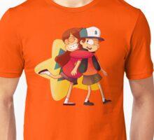 Thank you Gravity Falls! Unisex T-Shirt