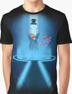 Imagination: Uprising Graphic T-Shirt