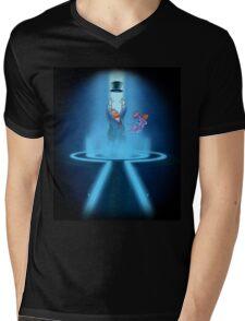 Imagination: Uprising Mens V-Neck T-Shirt