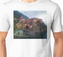 By the Seaside Unisex T-Shirt