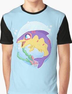 Mo Graphic T-Shirt