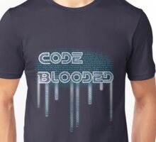Code Blooded Unisex T-Shirt
