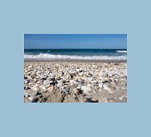 shells on the beach Unisex T-Shirt