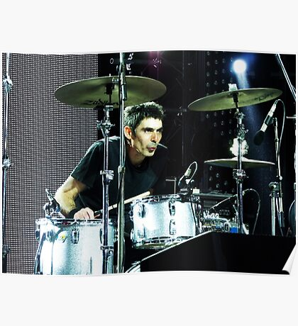 Shellac - Todd Trainer Poster