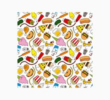 Kawaii junk food pattern! Classic T-Shirt