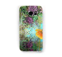 V-Alentine Pond Samsung Galaxy Case/Skin