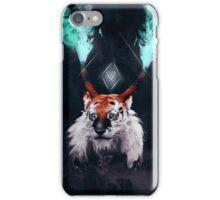 Hunter's Guide iPhone Case/Skin