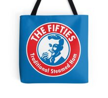 The Fifties Steamed Ham Tote Bag