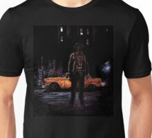 The Driver Unisex T-Shirt