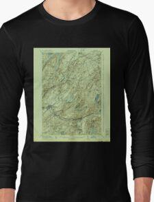 New York NY Gouverneur 129582 1915 62500 Long Sleeve T-Shirt
