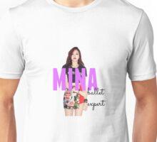 mina - twice Unisex T-Shirt
