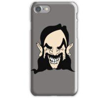 Cartoon Lemmy iPhone Case/Skin
