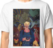 Spengler Classic T-Shirt