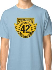 Squadron 42 Classic T-Shirt