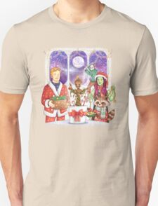 Groot's First Christmas T-Shirt