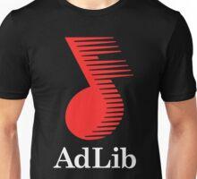Adlib Soundcard Unisex T-Shirt
