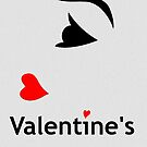 Twisted Valentine's offer you can't refuse by patjila