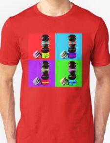 Macaron Pop Art T-Shirt