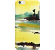 Good Evening 1 iPhone Case/Skin