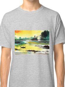 Good Evening 1 Classic T-Shirt
