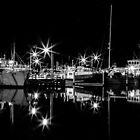 Midnight Trawlers by WendyJC