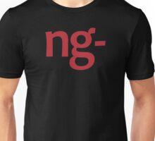 Angular.js T-shirt & Hoodie Unisex T-Shirt
