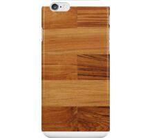wood iPhone Case/Skin