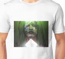 Of More Than I Know Unisex T-Shirt