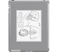 #That's the show iPad Case/Skin