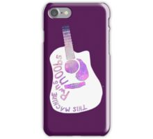 This Machine Pwns N00bs - Hank Green iPhone Case/Skin