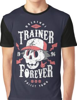 Trainer Forever Graphic T-Shirt