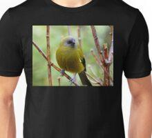 Bellbird - Southland NZ Unisex T-Shirt