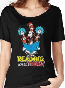 Read Across America Day - 2016 Women's Relaxed Fit T-Shirt