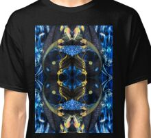 Abyss 1 (mirrored alternative view B) Classic T-Shirt