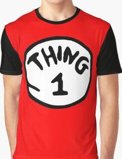 Thing 1 Graphic T-Shirt