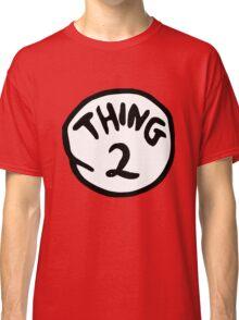 Thing 2 Classic T-Shirt