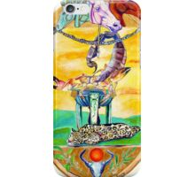 Golden Mean iPhone Case/Skin