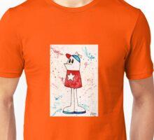 Homestar Runner! Unisex T-Shirt