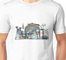 Happy Gaming Unisex T-Shirt