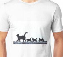 Follow My Leader Unisex T-Shirt