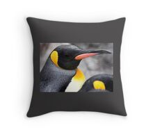 Give me snow not rain!! Throw Pillow