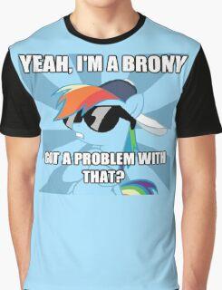 Got a Problem? Graphic T-Shirt
