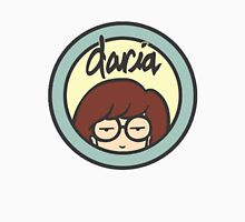 Daria - Logo Unisex T-Shirt