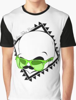 Alien Takes Care hipster Graphic T-Shirt