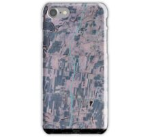 New York NY Rush 20100126 TM Inverted iPhone Case/Skin