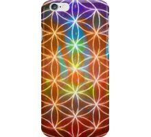 Flower of Life - Alpha iPhone Case/Skin