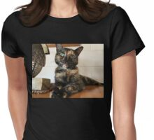 """""""Cindy"""" Womens Fitted T-Shirt"""